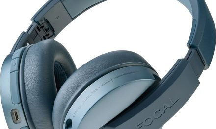 Review Focal Listen Wireless koptelefoon