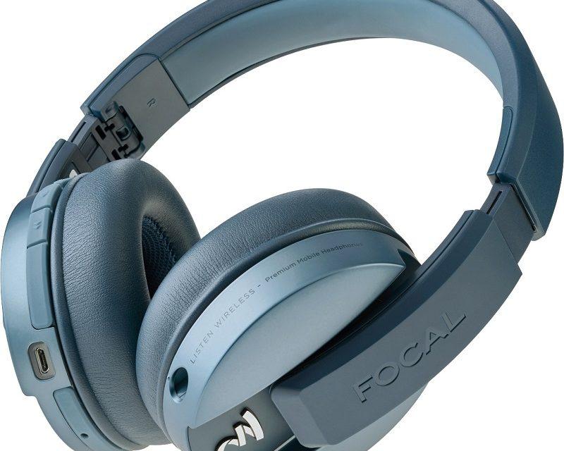 Review Focal Listen Wireless koptelefoon