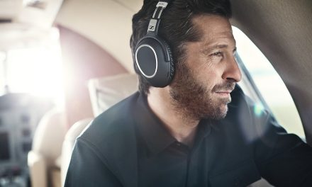 Review Sennheiser PXC 550 Wireless