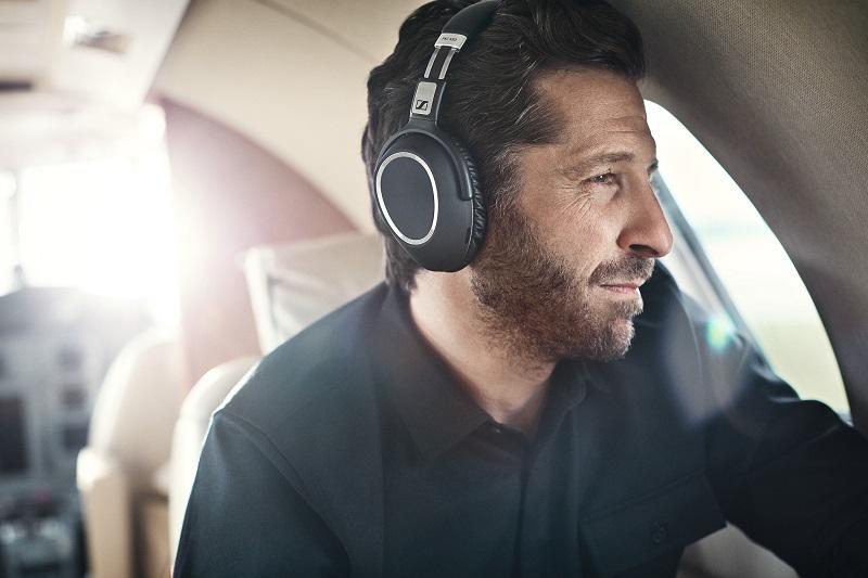 Review Sennheiser PXC 550 Wireless